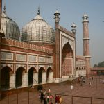 Top Things to Do In and Around Jama Masjid in Old Delhi